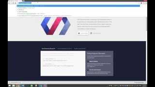 Getting started with Polymer on Windows with Visual Studio