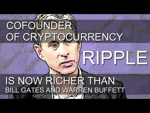 Cryptocurrency Founder Becomes Richest Man In The World!
