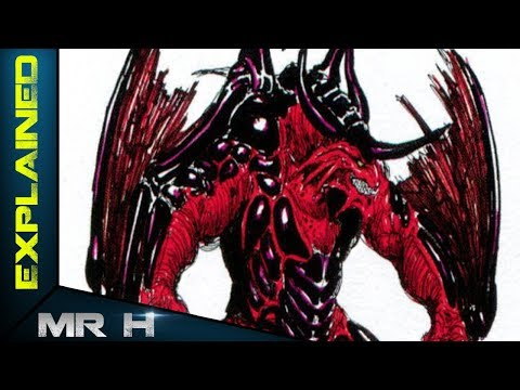 BAGAN Godzillas Greatest Enemy The Strongest Kaiju