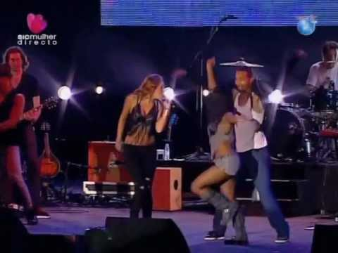 Miley Cyrus Live at Rock in Rio Lisbon - Full Show