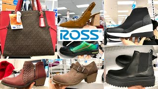 ROSS DRESS FOR LESS SHOP WITH …