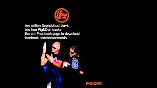 Pig&Dan - Breadrin Beats (Jewel Kid Remix) FREE DOWNLOAD