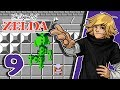 Let's Replay Live The Legend of Zelda [German][Dual-Challenge][#9] - Im letzten Level!