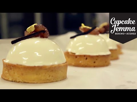 London's Best Desserts | Cupcake Jemma
