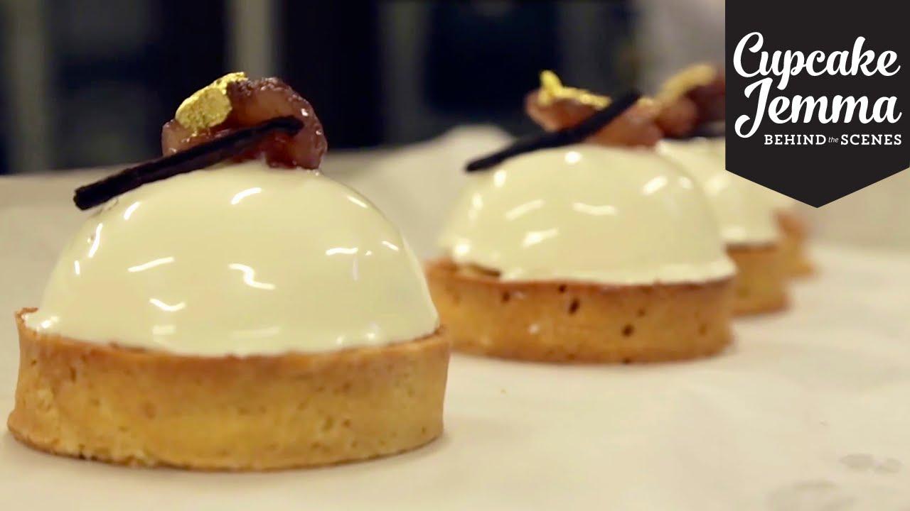 Cupcake Restaurants In London