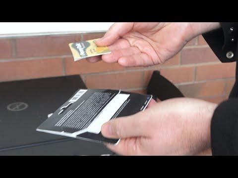 Roseville Man Loses Hundreds Of Dollars In Visa Gift Card Scheme