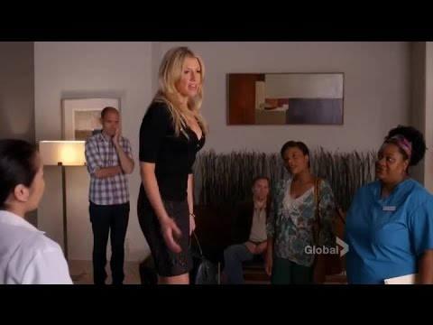 Bad Teacher Season 1 Episode 11 A Little Respect