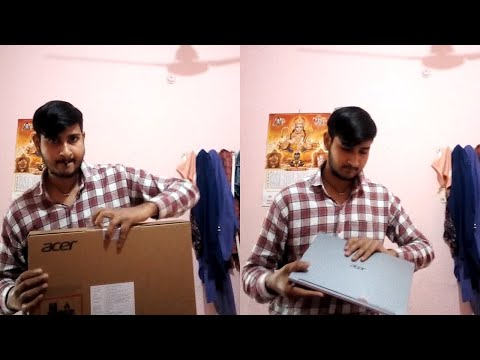 Acer swift 3 unboxing  best laptops in india   Acer Swift 3 10th Gen Core i5 14-inch Ultra Thin  ssd
