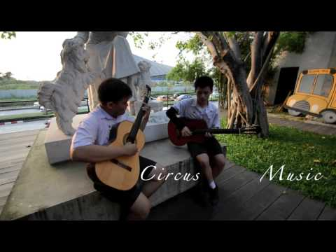The Mahidol Guitar Showcase