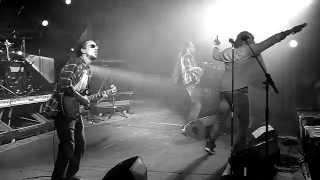 Paul Morgan and The Messengers Zik Zac Festival 17 juillet 2015