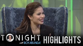 TWBA: Louise lives independently for almost 6 years