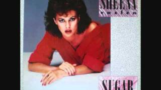 SHEENA EASTON SUGAR WALLS