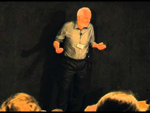 Motorbikes, Terrorism, Heart Attacks, Sausages: Professor David Spiegelhalter at TEDxOxbridge
