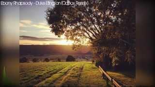 Ebony Rhapsody - Duke Ellington (OdjBox Remix)