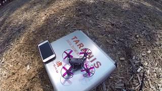 """""""Awesome"""" F100 Mini Racing Drone"""