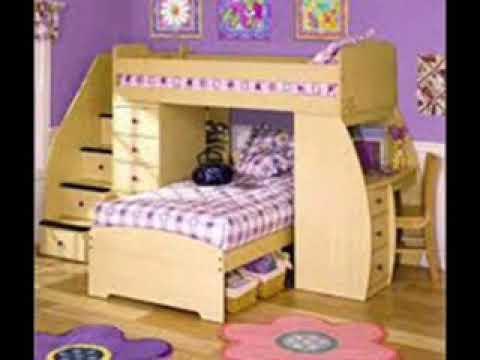 B23450cfd1 صور سراير اطفال بديكورا سرير مودرن 2016 ميكسا ك