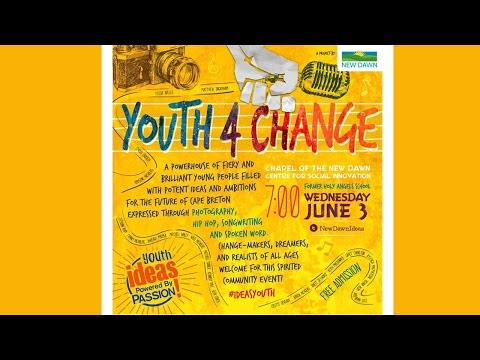IDEAS Youth - Youth 4 Change