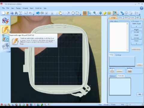 5D™ Embroidery Extra New Features Part 1