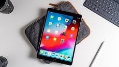 iPad Air 2019 Test: So gut ist es wirklich | Deutsch