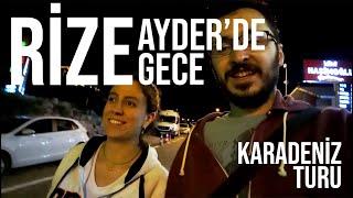 Karadeniz Turu 5 EKSTRA | AYDER GECELERİ