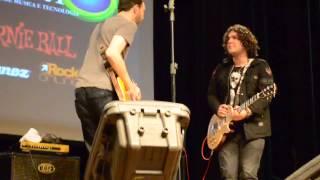 Baixar Jam with Paul Gilbert (Pedro Cordeiro)