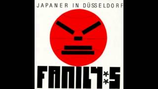Family 5 - Japaner in Düsseldorf