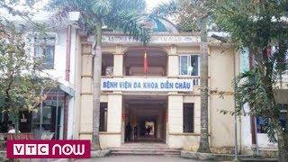 Thêm một bác sĩ bị hành hung ngay tại bệnh viện | VTC1