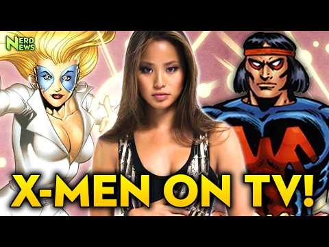 Thumbnail: GIFTED: X-Men Show CONFIRMS Mutants! Synopsis, Characters, and MORE!