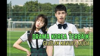 Video 6 Drama Korea Terbaik 2017 Bertema Remaja download MP3, 3GP, MP4, WEBM, AVI, FLV Desember 2017
