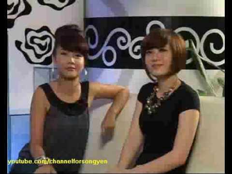 Vpopmessenger - Yến Trang Yến Nhi