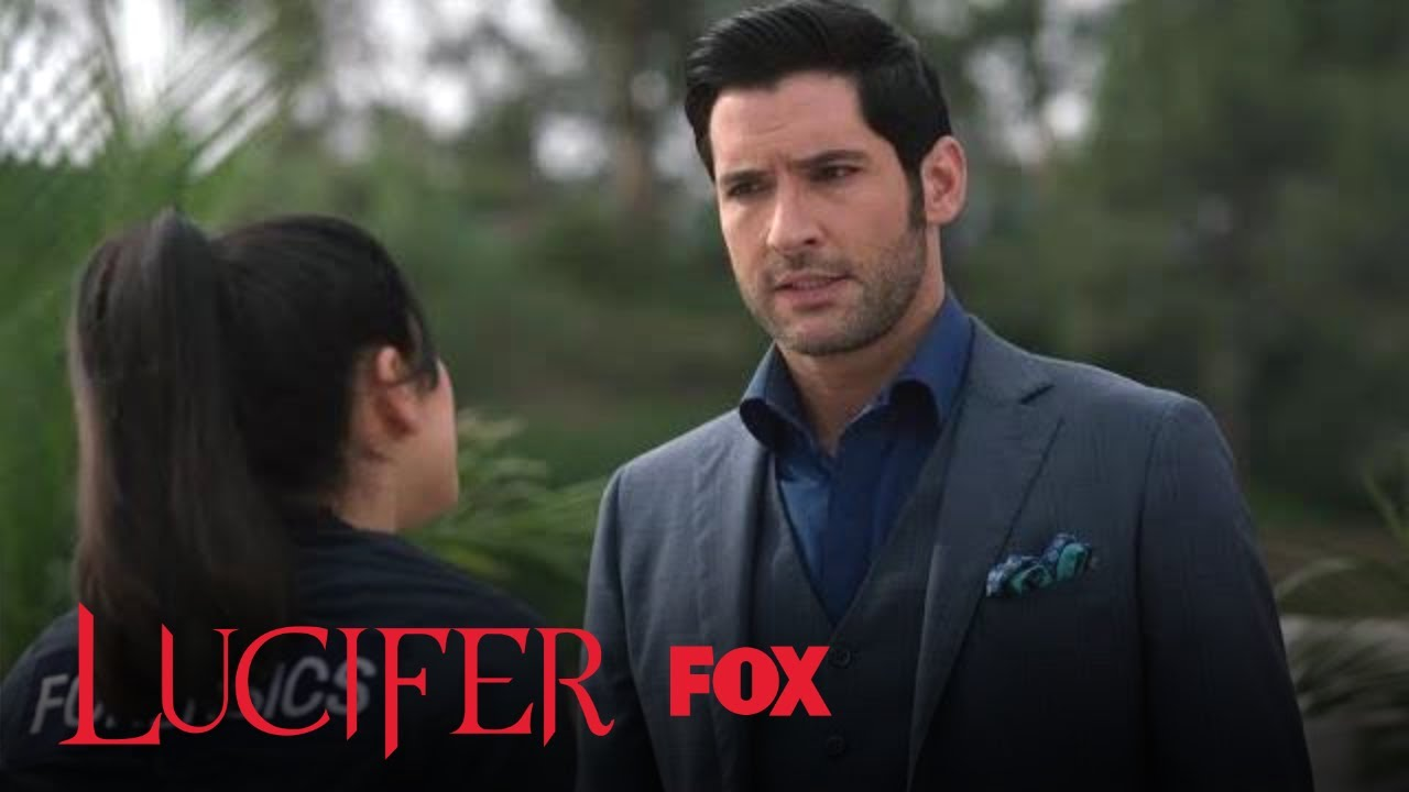 Lucifer dating