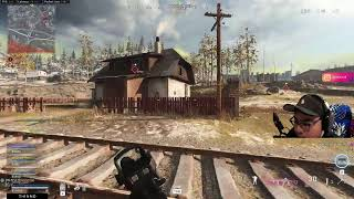 THINND | Season 6 Warzone LIVE stream