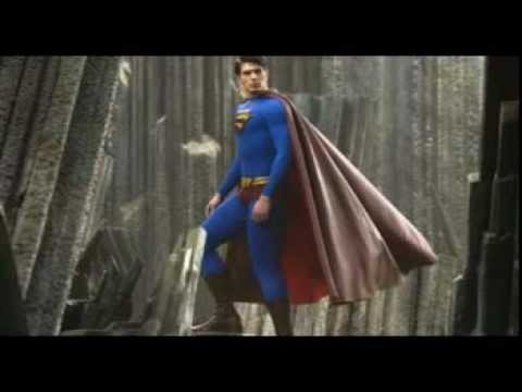 Musique film - Superman 1978 ( Christopher Reeve )