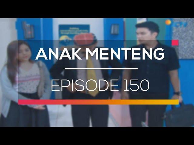 Anak Menteng - Episode 150 #1