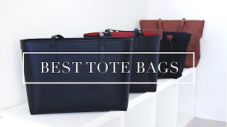 Best Tote Bags For Work, tote bags, best bags for work