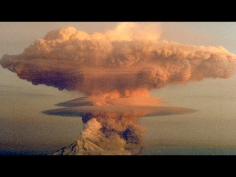 Top AMAZING VOLCANIC ERUPTIONS As Viewed From Space YouTube - 14 amazing volcanic eruptions pictured space