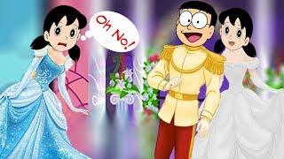 Doremon Tiếng Việt 2017- Hoạt hình Doremon Truyện tình giữa  Xuka Nobita & Xeko🌻Doremon Chế Phần 14