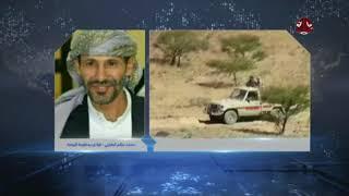 المليشيا تخطط لقطع الطريق بين مأرب والبيضاء   محمد سالم الطيابي   يمن شباب