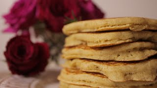 Самые вкусные ПАНКЕЙКИ за 10 минут | рецепт рукавички