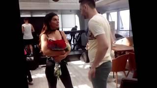 Анна Седокова и Данила Пыленок, С Днём Рождения Анюта!