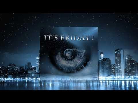 Guen.B - Its Friday | Deep Progressive house November 017