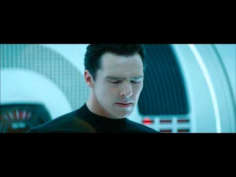 Star Trek Into Darkness - My Name is Khan + USS Vengeance Arrival [HD]