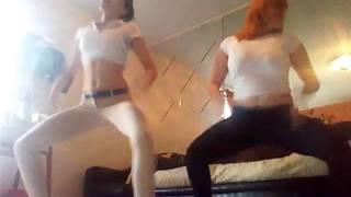 Pooch Yae Dance