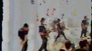 Rocket From The Crypt - Born In 69 LIVE on The White Room Channel 4 TV UK