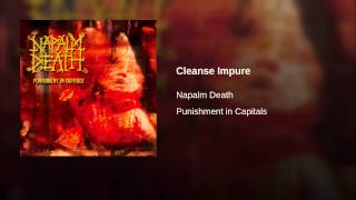 Cleanse Impure