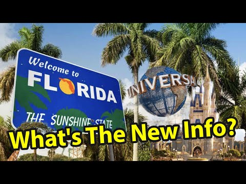 News & Rumors For Disney, Universal And Busch Gardens | Answering Your Questions