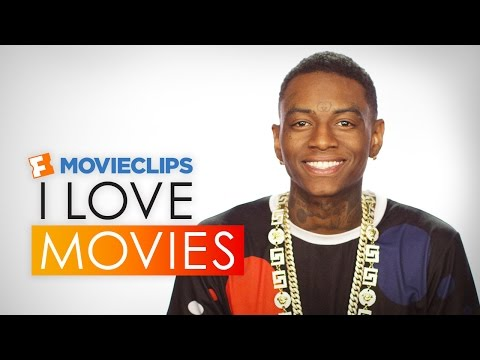 I Love Movies: Soulja Boy - The Pursuit of Happyness (2016) HD