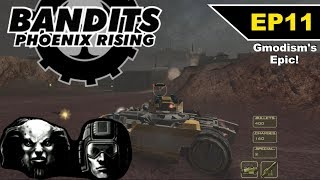 Bandits: Phoenix Rising (2002) Epic Playthrough!!! - EP 11