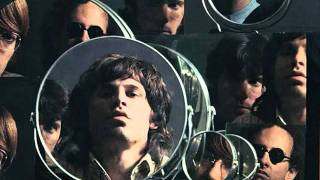 The doors -  I will never be untrue