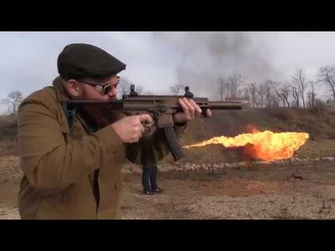 THE GUN LAWYER - Yes, YOU Can Buy Machine Guns